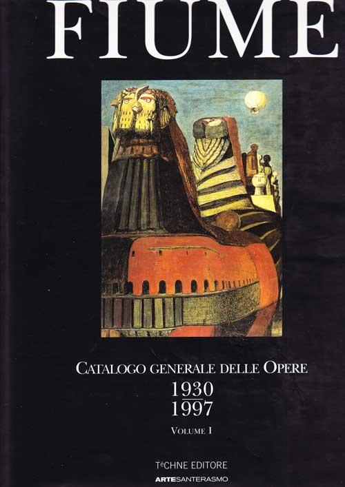500-Catalogo-generale-opere-Salvatore-Fiume
